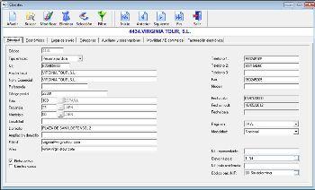 Clientes AMSystem